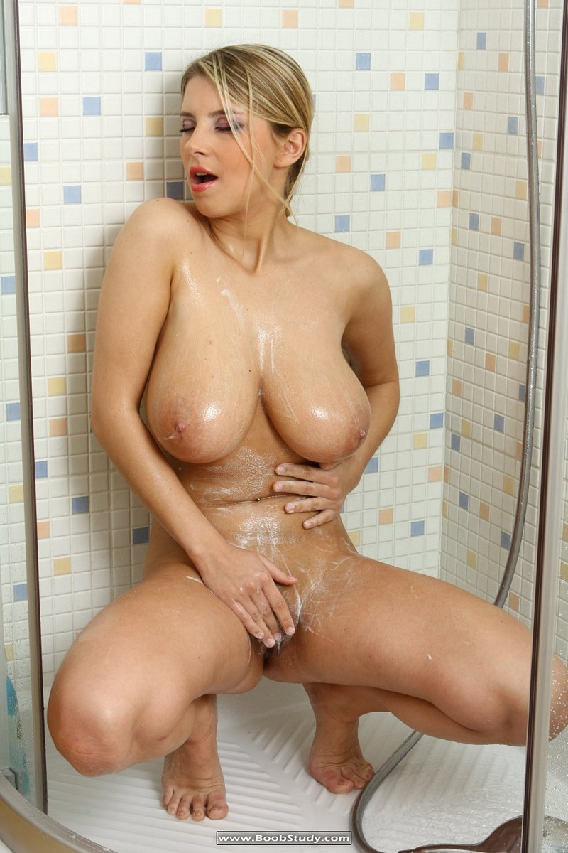 image Busty karina gets anal doggystyle fucked