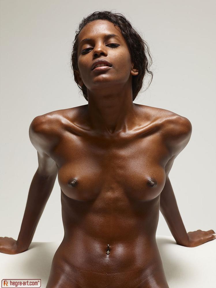 skinny black girls naked com