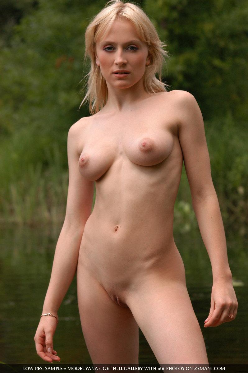 zemani nude